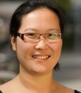 Jess Chua - Dip. Therapeutic Massage